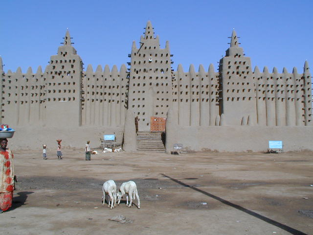 Great_Mosque_of_Djenné_3 (640x480, 52Kb)