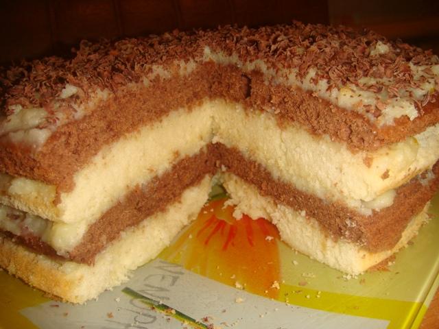 Простые торты в домашних условиях рецепты для начинающих
