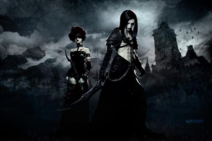 темное царство скачать торрент