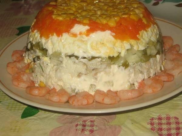 Тресковый салат (600x450, 41Kb)