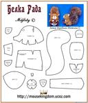 ������ Belka Rada-vikM (597x700, 196Kb)