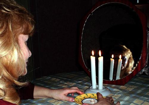 Как сделать гадание на суженого