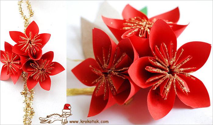 Цветы из латекса своими руками - Изготавлимаем цветы