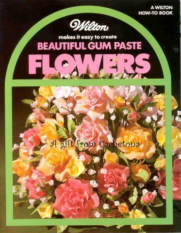 1 Beautiful Gum Paste Flowers (373x480, 46Kb)