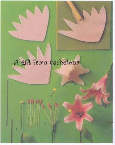 Beautiful Gum Paste Flowers (14) (382x480, 24Kb)