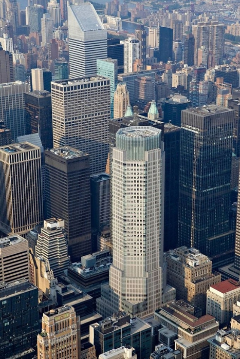 нью-йорк фото с высоты птичьего полета 15 (467x700, 324Kb)