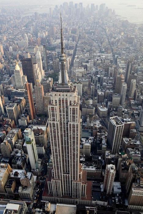 нью-йорк фото с высоты птичьего полета 18 (467x700, 306Kb)