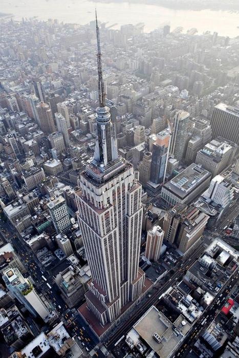 нью-йорк фото с высоты птичьего полета 21 (467x700, 308Kb)