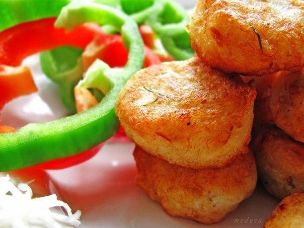 Рыбные пончики (604x453, 57Kb)