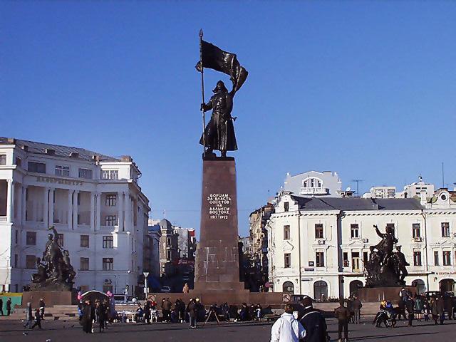 «Приморье в годы Великой Отечественной войны»