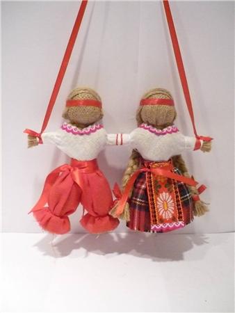 Своими руками старинные куклы обереги