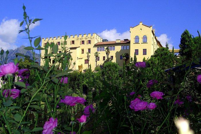 Сады замка Траутмансдорф 42445