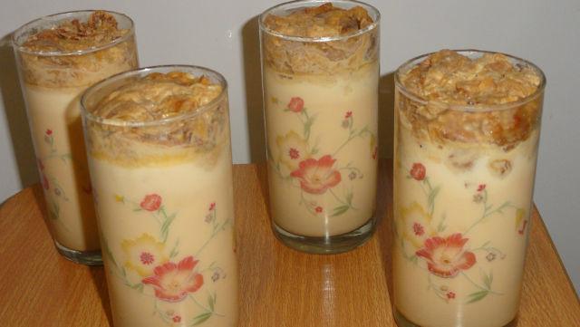 Топленое молоко в домашних условиях в духовке рецепт пошагово