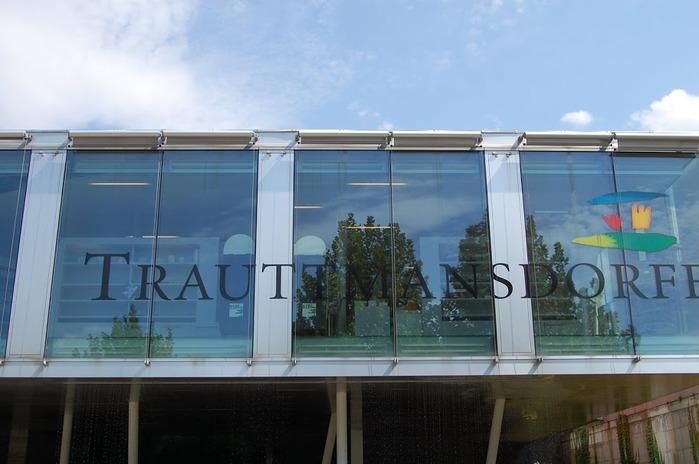 Сады замка Траутмансдорф 72520