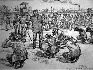 капо 2 KOMSKI29 Forced Punishments by Kapos (320x240, 29Kb)