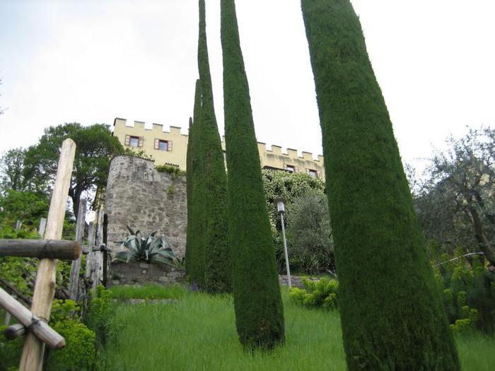 Сады замка Траутмансдорф 58438