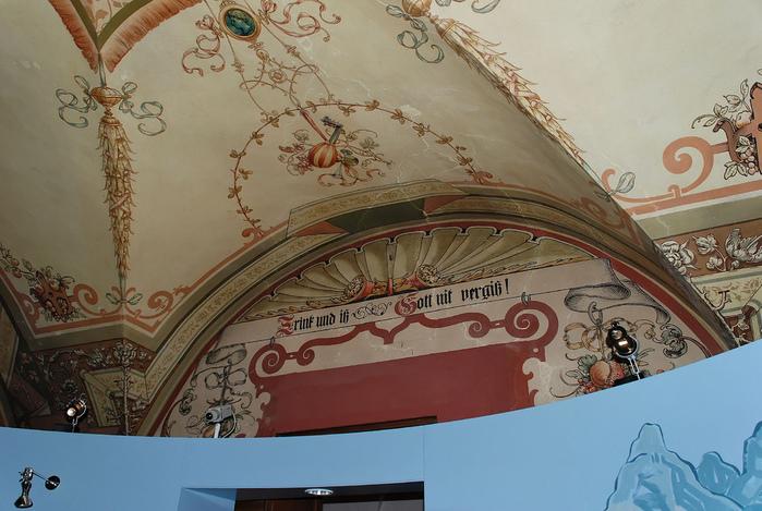 Сады замка Траутмансдорф 15278
