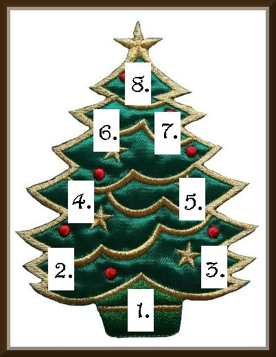 Christmastreespread (402x520, 50Kb)