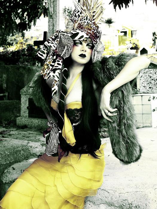 модные фото ведьмы Daniel Bracci (525x700, 172Kb)