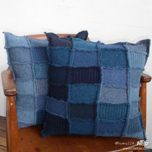 Подушки из свитеров (18) (220x220, 12Kb)
