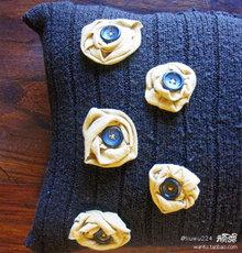 Подушки из свитеров (14) (220x230, 23Kb)