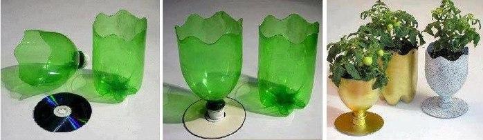 Поделка своими руками для дома ваза подставка из бумаги