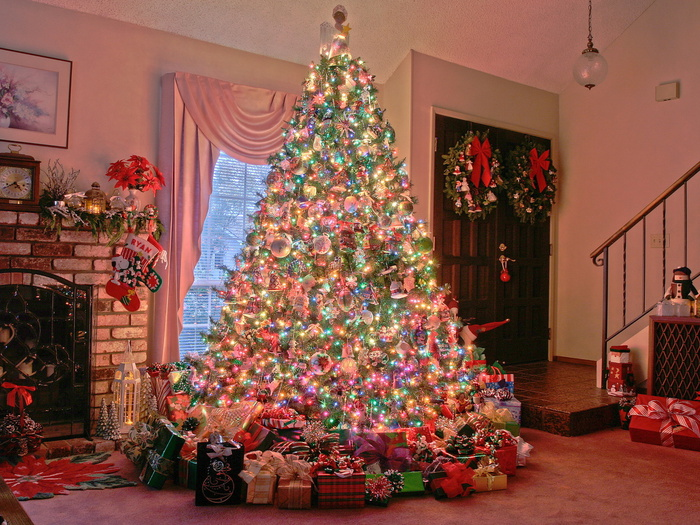 Рождественская сказка / Блог ведет MariaLaydinena / Молодежный Информационный Портал