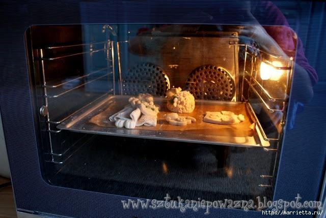 sztuka niepoważna masasolna kurs krok po kroku wielkanoc jak zrobic anioła aniołka DIY tutorial ozdoby na wielkanoc jak zrobić masę solną rękodzieło polskie salt dough.jpg (28) (640x429, 184Kb)