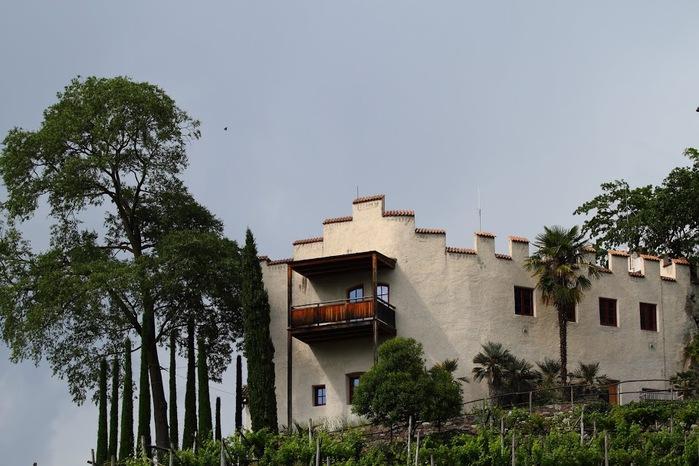 Сады замка Траутмансдорф 87871