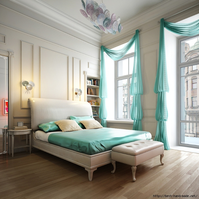 romantic-bedrom-decorated-with-spacious-curtains (700x700, 350Kb)