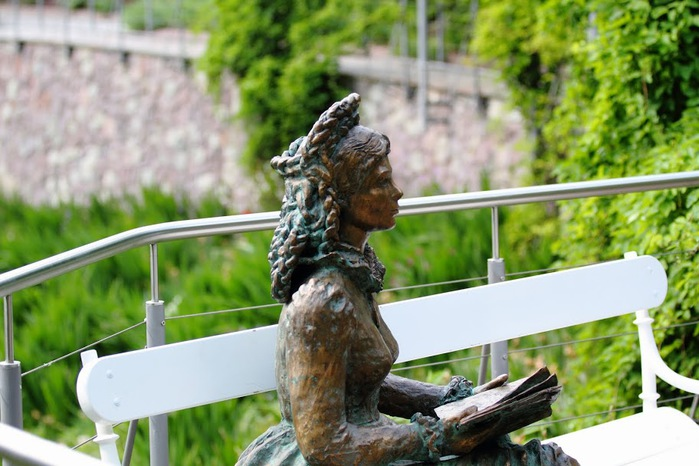 Сады замка Траутмансдорф 43194