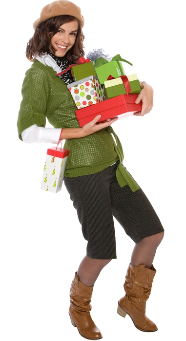girl_gift_holiday (381x700, 113Kb)
