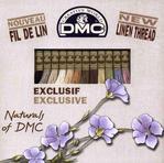 Превью DMC Linen Thread Plants (700x693, 100Kb)