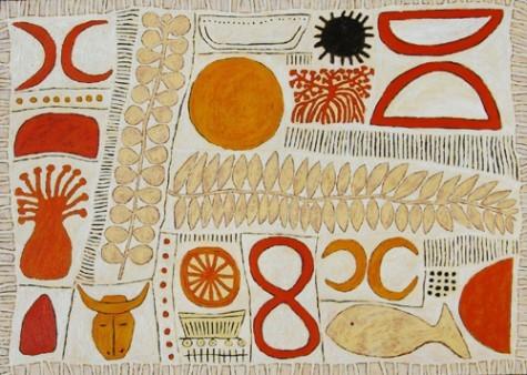 Marina Strocchi Michael Reid - Profiled Artists (475x338, 66Kb)