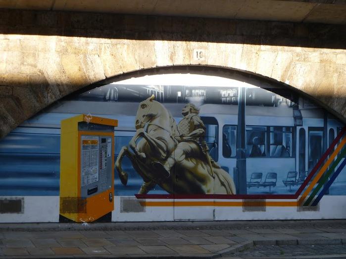 Граффити города Дрезден- часть 1. 74860