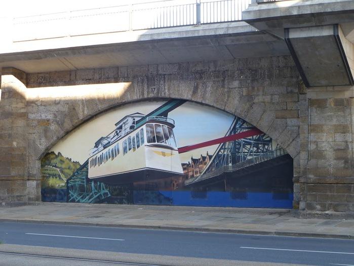 Граффити города Дрезден- часть 1. 53945