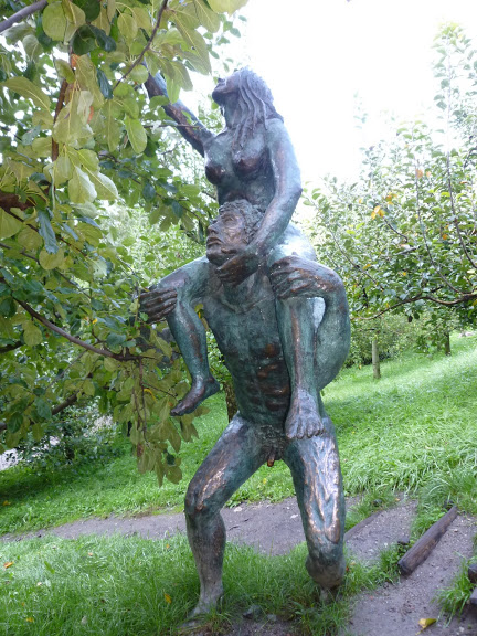 Сады замка Траутмансдорф 62151