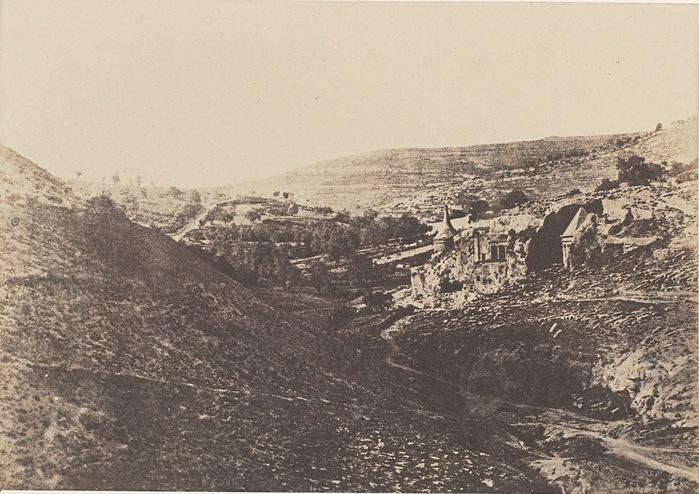 Долина Еннома
