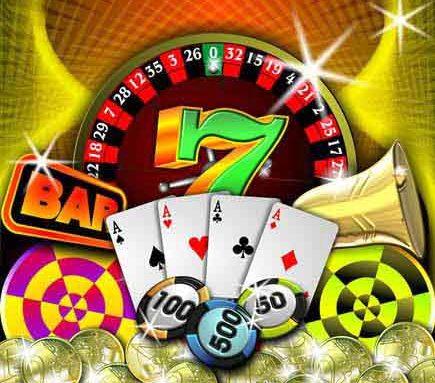 Играете ли вы в азартные игры на досуге?