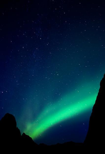 Гренландия сияние2 (427x624, 15Kb)