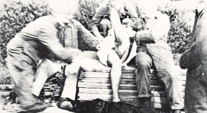 Фото голой войны 92697 фотография