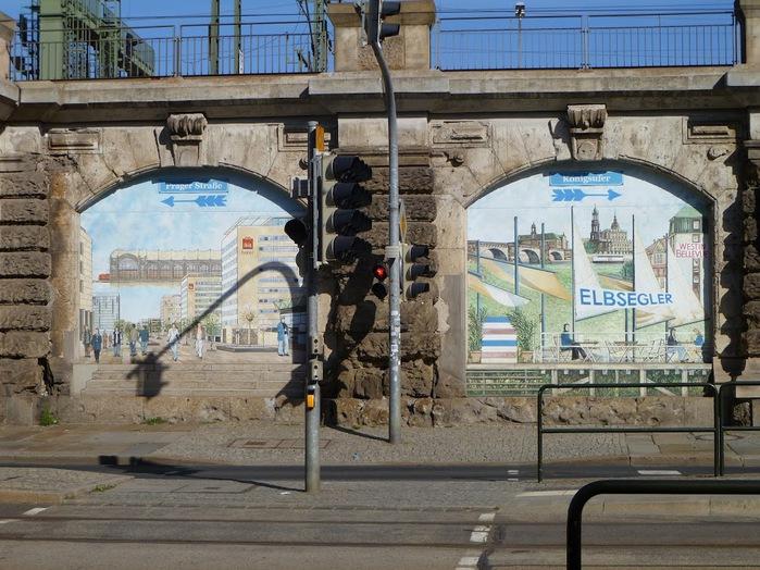 Граффити города Дрезден- часть 1. 72904
