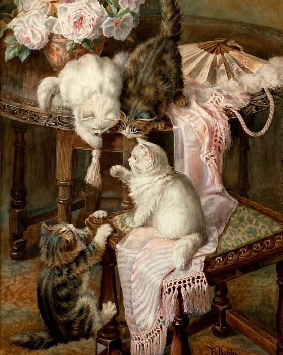 Minnie Rosa Bebb(1857 - 1938) (558x700, 351Kb)