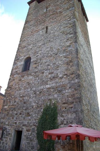 Замок Зумелле - Castello di Zumelle 39374