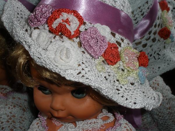 Шляпка для куклы 039 (600x450, 107Kb)