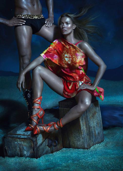 Versace модная летняя коллекция 4 (504x700, 135Kb)