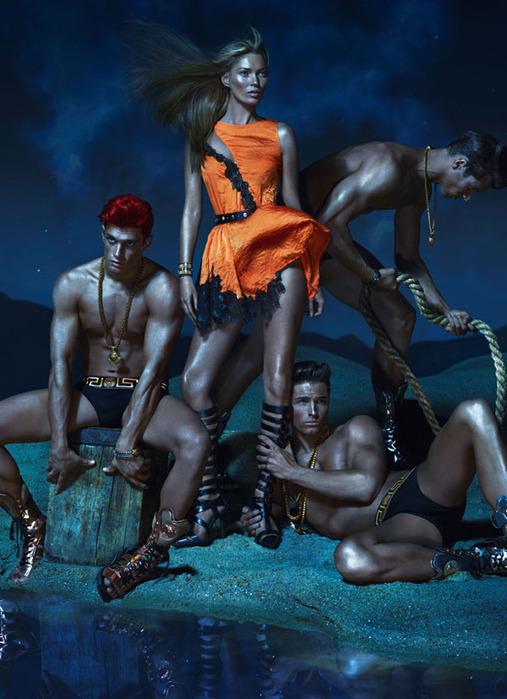 Versace модная летняя коллекция 8 (507x700, 128Kb)