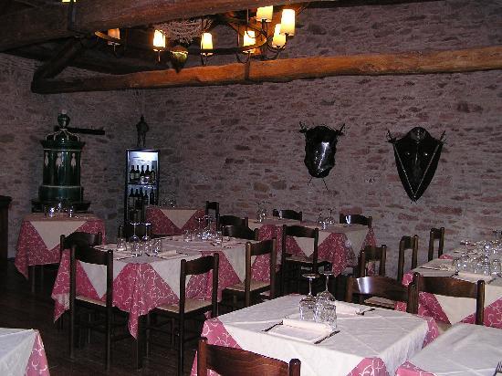 Замок Зумелле - Castello di Zumelle 92207