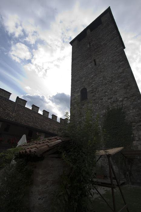 Замок Зумелле - Castello di Zumelle 41181