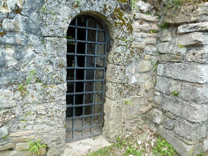 Замок Зумелле - Castello di Zumelle 30085